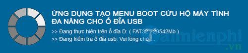 Cách sử dụng Usb HDD boot 6