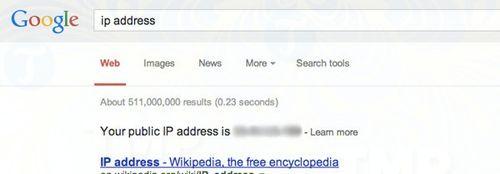 Cách tìm địa chỉ IP và địa chỉ Mac trên Mac OS X