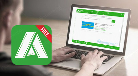 Giveaway) Bản quyền miễn phí AnyVid, hỗ trợ download video