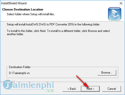 guide install autodwg pdf converter 4