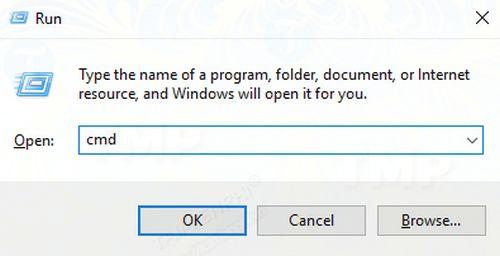 Sửa lỗi Server DNS Address Could Not Be Found trên Chrome 7