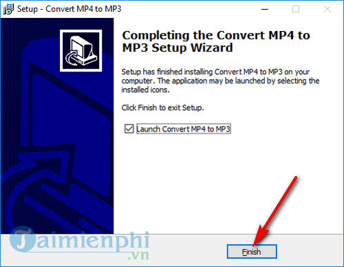 how to convert mp4 to mp3 6