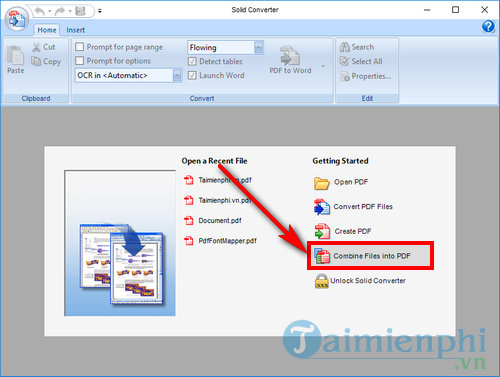 How to use pdf to word converter 9