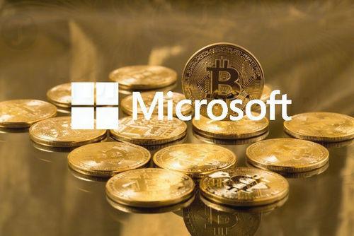 microsoft ngung chap nhan bitcoin