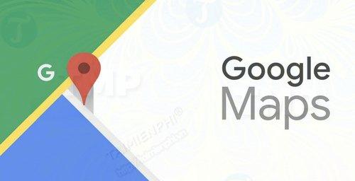 google maps bo sung hang loat tinh nang moi chi duong tot hon