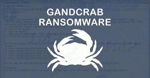 ransomware grandcrab khai thac cac lo hong da biet de lay nhiem