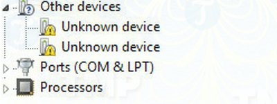 sua loi usb not recognized windows 7 4