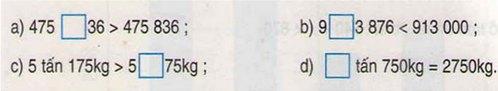 giai toan 4 trang 35 36 sgk luyen tap bieu do