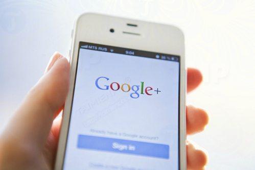 google dong cua google sau vu ro ri du lieu nguoi dung