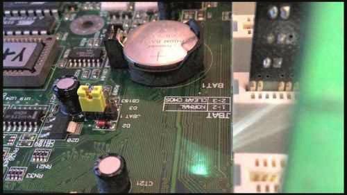 Sửa lỗi máy tính liên tục khởi động lại không hiển thị màn hình BIOS 3