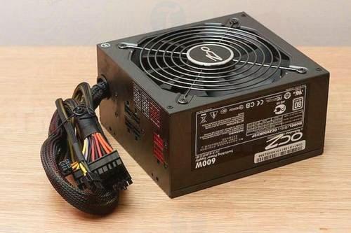 Sửa lỗi máy tính liên tục khởi động lại không hiển thị màn hình BIOS 8