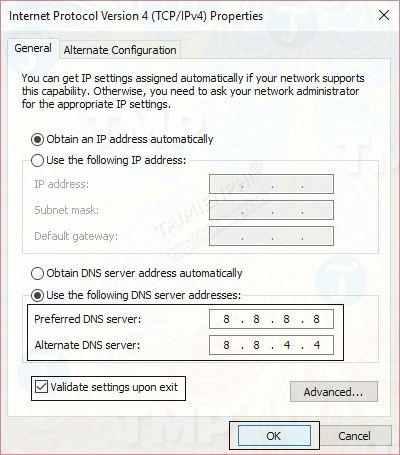 sua loi err connection closed tren chrome coc coc khi truy cap web 11