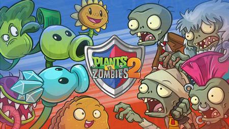 che do battle mode moi cho plants vs zombies 2