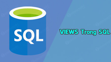 view trong sql