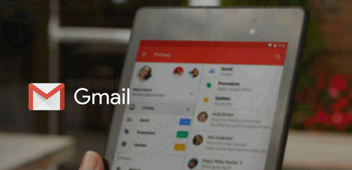 google chuan bi cap nhat trai nghiem cho gmail