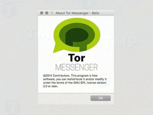 tor project ngung phat trien tor messenger sau hon 2 nam