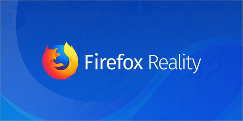 firefox reality trinh duyet web danh rieng cho ar va vr