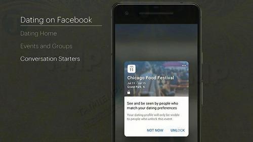 Tính năng hẹn hò mới trên Facebook hoạt động như thế nào? 13