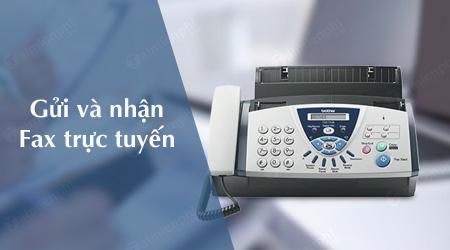 cach gui va nhan fax truc tuyen ma khong can may fax