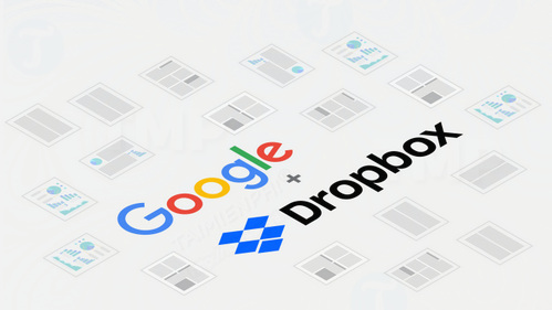 dropbox trien khai add on gmail