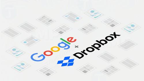 dropbox trien khai add on gmail