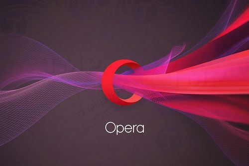 opera tich hop vi tien dien tu cho trinh duyet desktop