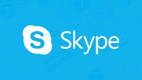 skype chinh thuc trien khai tinh nang sms connect