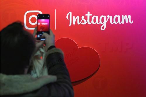 instagram bo sung tab mua sam tren trang kham pha explorer