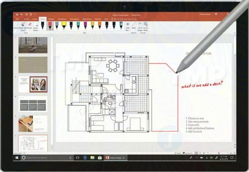 microsoft chinh thuc phat hanh office 2019 cho windows va mac