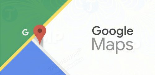 google maps giup tim dia diem di choi nhom de dang hon