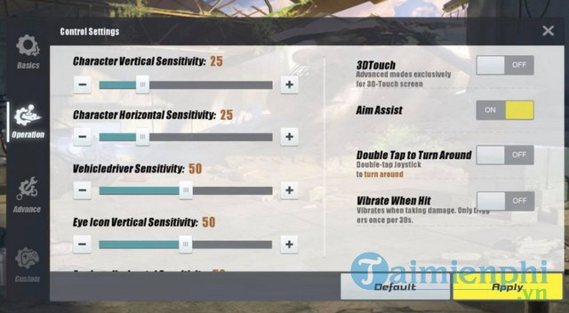 Cách chơi map 8x8 trong game Rules of Survival