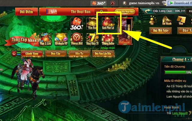 tong hop code van kiem 360game 6