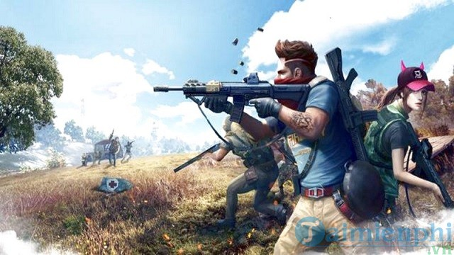 cach doi ten nguoi choi game rules of survival