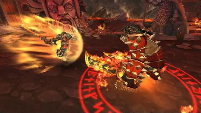 chronoblade game arpg duoc phat trien boi nguoi tung trong doi ngu san xuat diablo va gta