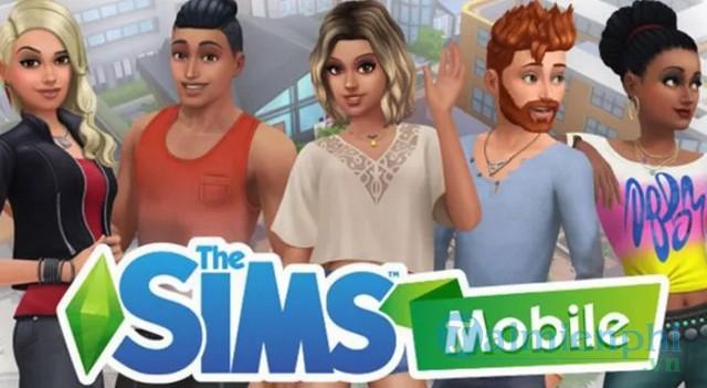 the sims mobile da co ban phat hanh tren toan the gioi