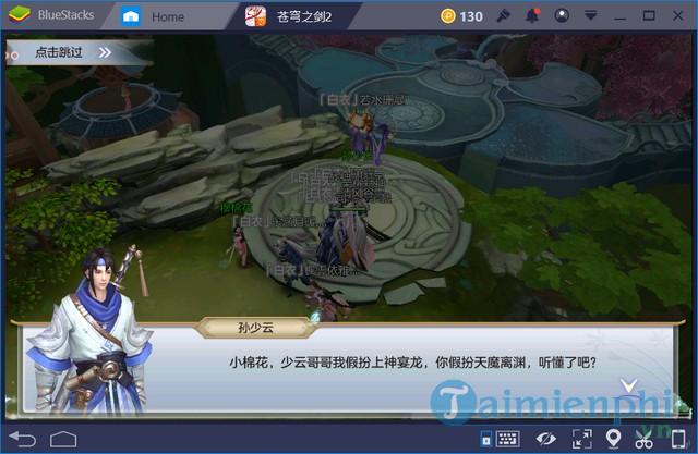 Thương Khung Chi Kiếm nhận được nhiều đánh giá tích cực từ phía game thủ Cach-choi-thuong-khung-chi-kiem-2-mobile-tren-may-tinh-10