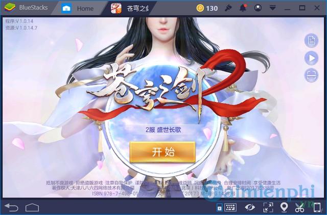 Thương Khung Chi Kiếm nhận được nhiều đánh giá tích cực từ phía game thủ Cach-choi-thuong-khung-chi-kiem-2-mobile-tren-may-tinh-4