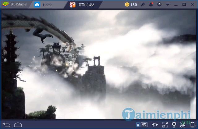 Thương Khung Chi Kiếm nhận được nhiều đánh giá tích cực từ phía game thủ Cach-choi-thuong-khung-chi-kiem-2-mobile-tren-may-tinh-5