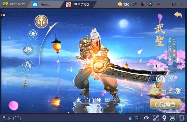 Thương Khung Chi Kiếm nhận được nhiều đánh giá tích cực từ phía game thủ Cach-choi-thuong-khung-chi-kiem-2-mobile-tren-may-tinh-6