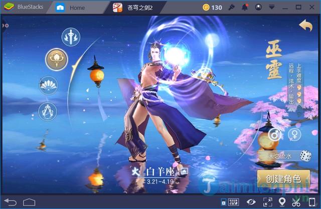Thương Khung Chi Kiếm nhận được nhiều đánh giá tích cực từ phía game thủ Cach-choi-thuong-khung-chi-kiem-2-mobile-tren-may-tinh-8