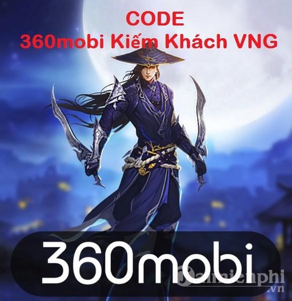 code 360mobi kiem khach vng