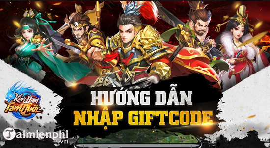 code kinh dien tam quoc mobile
