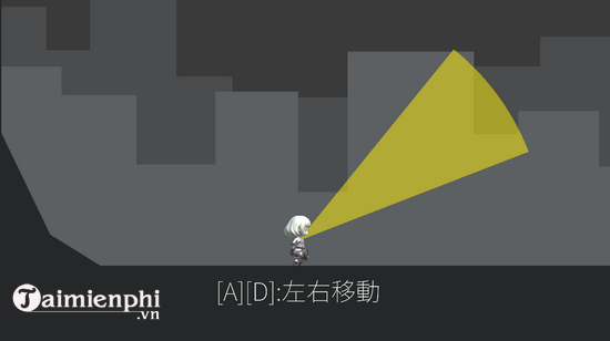 cach choi game shadow materialization game