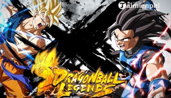 cach tai va choi dragon ball legends tren gia lap android