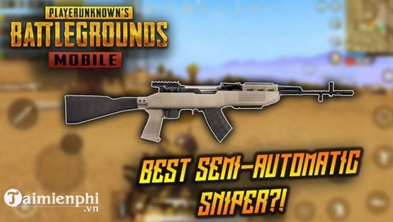 Best Assault Rifle In Pubg Mobile