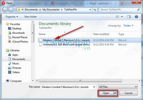 How to download Torrent files by Internet Download Manager (IDM)