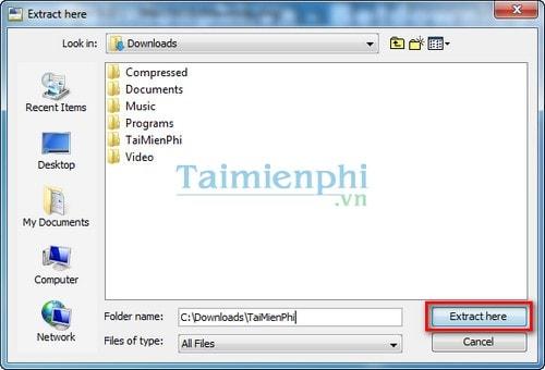 Open dmg files