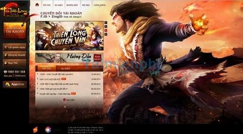 Game kiếm hiệp nhập vai vô cùng hấp dẫn Tân Thiên Long Game-tan-thien-long-1