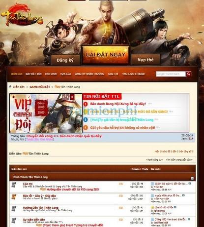 Game kiếm hiệp nhập vai vô cùng hấp dẫn Tân Thiên Long Game-tan-thien-long-2
