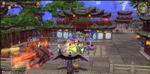 Game kiếm hiệp nhập vai vô cùng hấp dẫn Tân Thiên Long Ra-mat-game-tan-thien-long-4